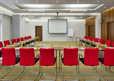 Mamaison Hotel Riverside Prague_Meeting room - U shape back_1360x680