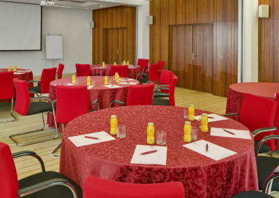 Mamaison Hotel Riverside Prague_Meeting room - banquet back side_1360x680